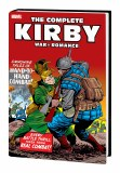Complete Kirby War and Romance HC War Variant