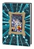 Marvel Masterworks Dazzler HC Vol 01 DM Var
