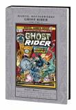 Marvel Masterworks Ghost Rider HC Vol 02
