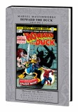 Marvel Masterwork Howard the Duck HC Vol 01