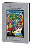 Marvel Masterworks Marvel Team-Up HC Vol 05