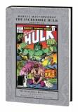 Marvel Masterworks Incredible Hulk HC Vol 14