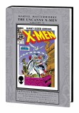 Marvel Masterworks Uncanny X-Men HC Vol 12