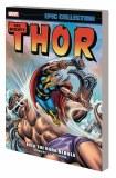 Thor Epic Collection TP Vol 06 Into Dark Nebula