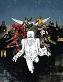 Marvel Monograph Declan Shalvey TP