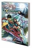 Aero & Sword Master TP Origins And Odysseys