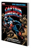 Captain America Epic Collection TP Vol 18 Blood and Glory