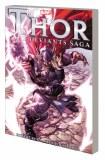 Thor TP Deviants Saga New Ptg