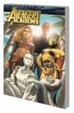 Avengers Academy TP Vol 03 Complete Collection
