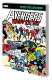 Avengers West Coast Epic Collection TP Vol 03 Tales to Astonish