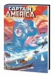 Captain America By Ta-Nehisi Coates HC Vol 01