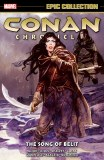 Conan Chronicles Epic Collection TP Vol 06 Song of Belit