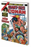 Conan Hour of Dragon TP