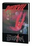 Daredevil Elektra Love and War Gallery Edition HC
