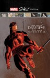 Daredevil Man Without Fear Marvel Select HC
