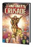 Infinity Crusade Omnibus HC Lim Cvr