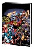 Infinity Gauntlet Marvel Select HC