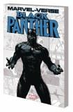 Marvel-Verse GN TP Black Panther