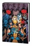 Astonishing X-Men Whedon Cassaday Omnibus HC Vol 01 Var
