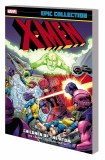 X-Men Epic Collection TP Vol 01 Children of Atom New Ptg