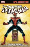 Amazing Spider-Man Epic Collect TP Vol 20 Cosmic Adventures New Ptg