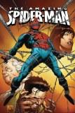 Amazing Spider-Man by Straczynski Omnibus HC Vol 02 Quesada Var