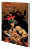 Conan Battle For the Serpent Crown TP