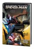 Miles Morales Ultimate Spider-Man Omnibus HC New Ptg