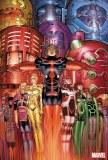 Eternals by Gaiman & Romita HC