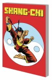 Shang-Chi Earths Mightiest Martial Artist TP