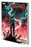 Captain Marvel TP Vol 04 Accused