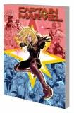 Captain Marvel TP Vol 06 Strange Magic