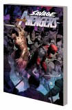 Savage Avengers TP Vol 04 King in Black