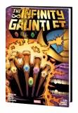 Infinity Gauntlet Omnibus HC Starlin New Ptg