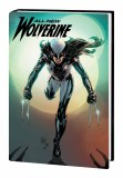 All-New Wolverine by Tom Taylor Omnibus HC DM Variant