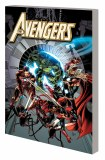 Avengers by Hickman Complete Collection TP Vol 04