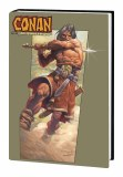 Conan the Barbarian by Kurt Busiek Omnibus HC