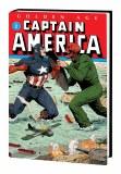 Golden Age Captain America Omnibus HC Vol 02