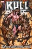 Kull Savage Original Marvel Years Omnibus HC