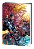 Marvel Cosmic Universe by Donny Cates Omnibus HC Vol 01