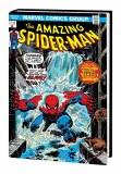 Amazing Spider-Man Omnibus HC Vol 05 DM Variant