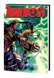 Thunderbolts Omnibus HC Vol 01 Bagley First Issue Cvr