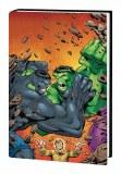 Incredible Hulk by Peter David Omnibus HC Vol 02 Keown Hulk