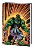 Incredible Hulk By Peter David Omnibus HC Vol 02 Keown Anniv