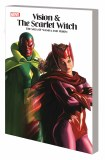 Vision & Scarlet Witch Saga TP