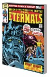 Eternals by Kirby Complete Collection TP Var