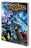 Sword by Ewing TP Vol 01