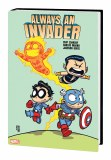 Always An Invader HC Young DM Variant