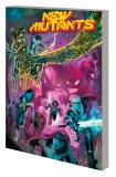 New Mutants by Vita Ayala TP Vol 01