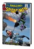 Amazing Spider-Man Omnibus HC Vol 02
